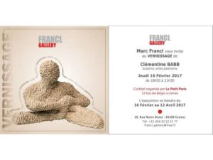 galerie Francl Cannes