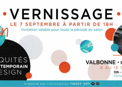 Exposition Valbonne 2018